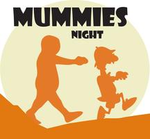 Mummies Night