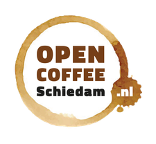 Open Coffee Schiedam logo