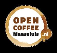 Open Coffee Maassluis logo
