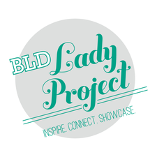 BLD Lady Project logo