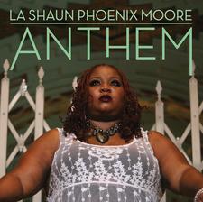 La Shaun Phoenix Moore logo
