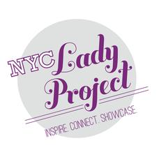 NYC Lady Project  logo