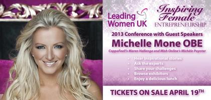 Inspiring Female Entrepreneurship Conference (Cornwall)
