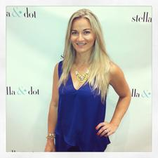Mirjana Letterio ~ Stella & Dot Stylist~ Star Director & founding Leader logo