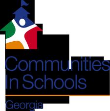 Communities In Schools of Georgia logo