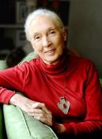 """Reason for Hope"" with Dr. Jane Goodall"