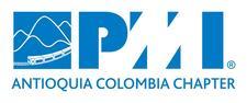 Capítulo PMI Antioquia logo