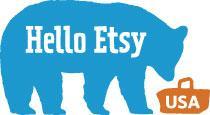 Hello Etsy USA - DC, LA, NYC, Portland, SF logo