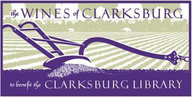 The Wines of Clarksburg and Art Auction
