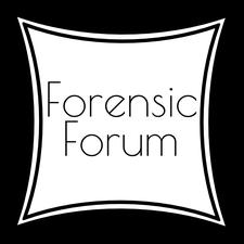 Forensic Forum logo