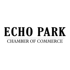 Echo Park Chamber of Commerce logo