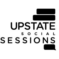 Upstate Social Sessions logo