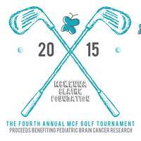 4th Annual MCF Play It Forward Golf Tournament