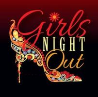 "Girls Night Out ""Christmas in July"" to Benefit Pink..."