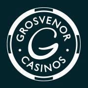 Grosvenor Casino Didsbury logo