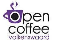 Open Coffee Valkenswaard 2.0 logo