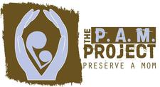 The P.A.M Project logo