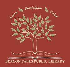 Beacon Falls Public Library  logo