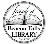 Friends of Beacon Falls Library logo