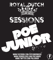 Royal Dutch Sessions With Poe Junior and Friends at...