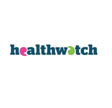 Healthwatch England logo