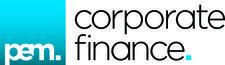 PEM Corporate Finance logo