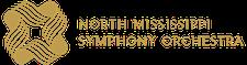 North Mississippi Symphony Orchestra logo