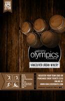 Winery Olympics