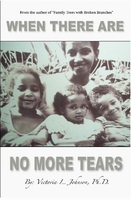 Book Discussion:  'When There Are No More Tears' by...