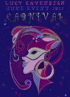 Lucy Cavendish College June Event 2013 - Carnival: The...