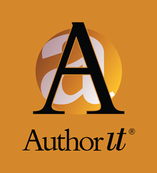 Author-it Software logo