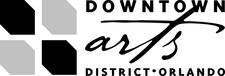 Downtown Arts District logo