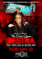 Welcome to Atlanta Carnival feat ★DESTRA★ Live in Concert