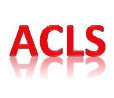 2016 SF Advanced Cardiac Life Support (ACLS) 2-Day