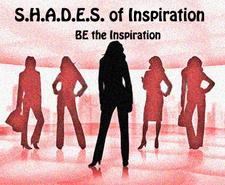 S.H.A.D.E.S. of Inspiration logo