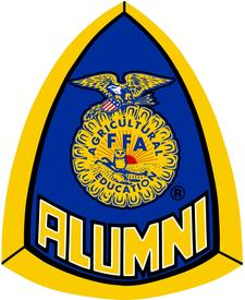 New Jersey FFA Alumni Association logo