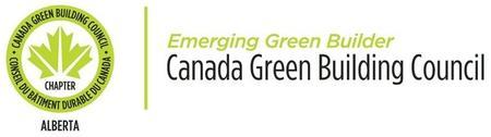 Edmonton Green Building Superhero - Contractor