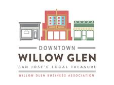 Willow Glen Business Association logo