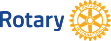 Bellingham Bay Rotary logo