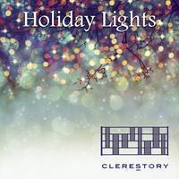 Holiday Lights - Berkeley