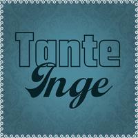 Tante Inge strickt im Jungferntal!
