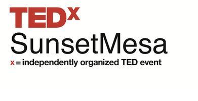 TEDxSunsetMesaSalon Event