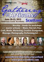 The Gathering of Artisans Scotland