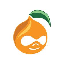 Atlanta Drupal User's Group logo