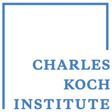 Charles Koch Institute logo