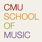 Carnegie Mellon University School of Music logo