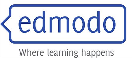 Welcome to Edmodo