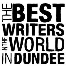 Literary Dundee logo