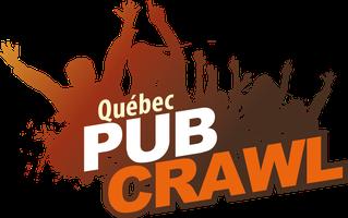 Québec Pub Crawl (Fr.)