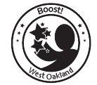 Boost West Oakland 1st Annual Golf Tournament